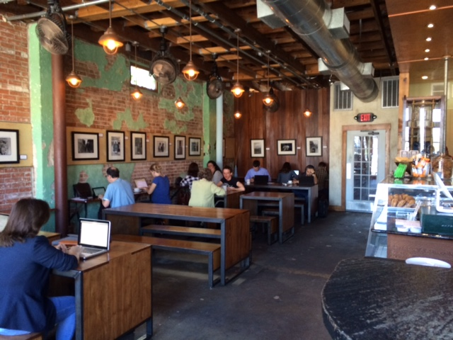 catalina coffee houston hipster hotspots
