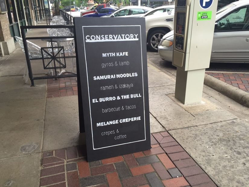 conservatory-houston-downtown-menu