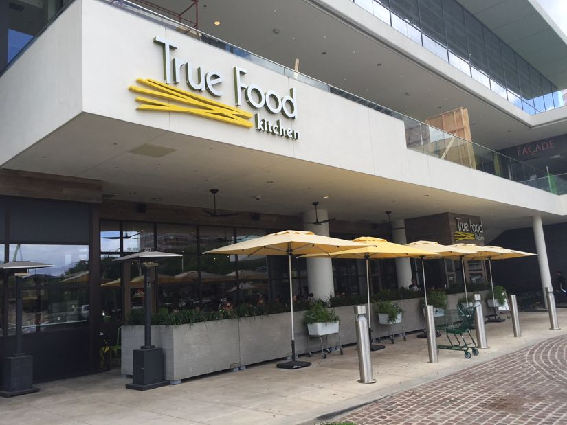 True Food Kitchen Houston In Galleria Uptown Hipster Hotspots