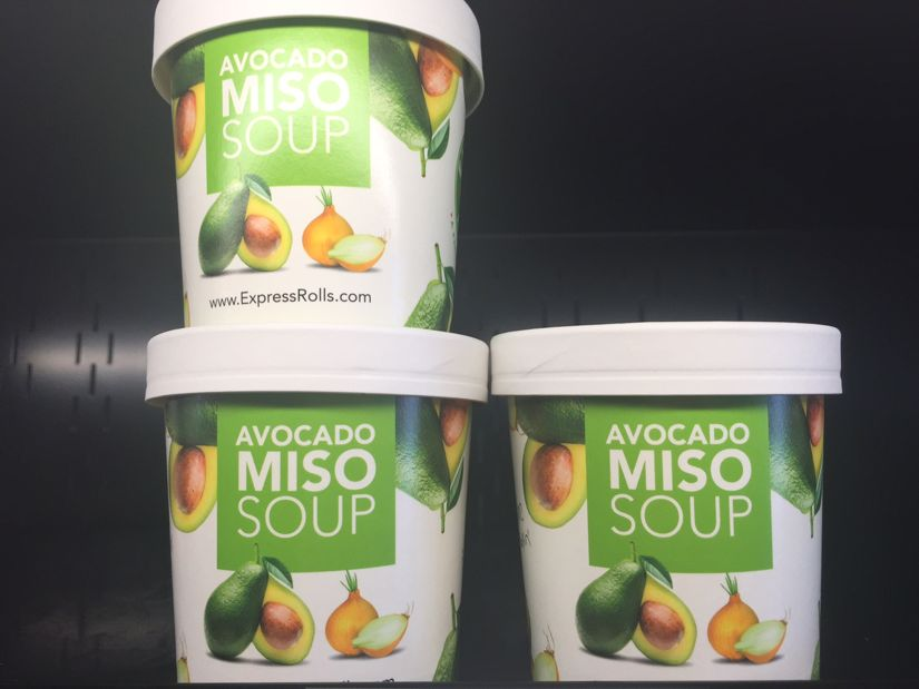 express-rolls-houston-miso-soup