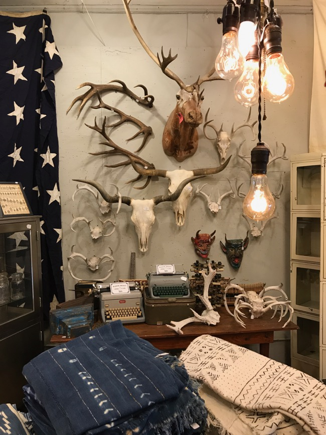 Uncommon Objects - Quirky shop featuring an eclectic assortment on South Congress Ave