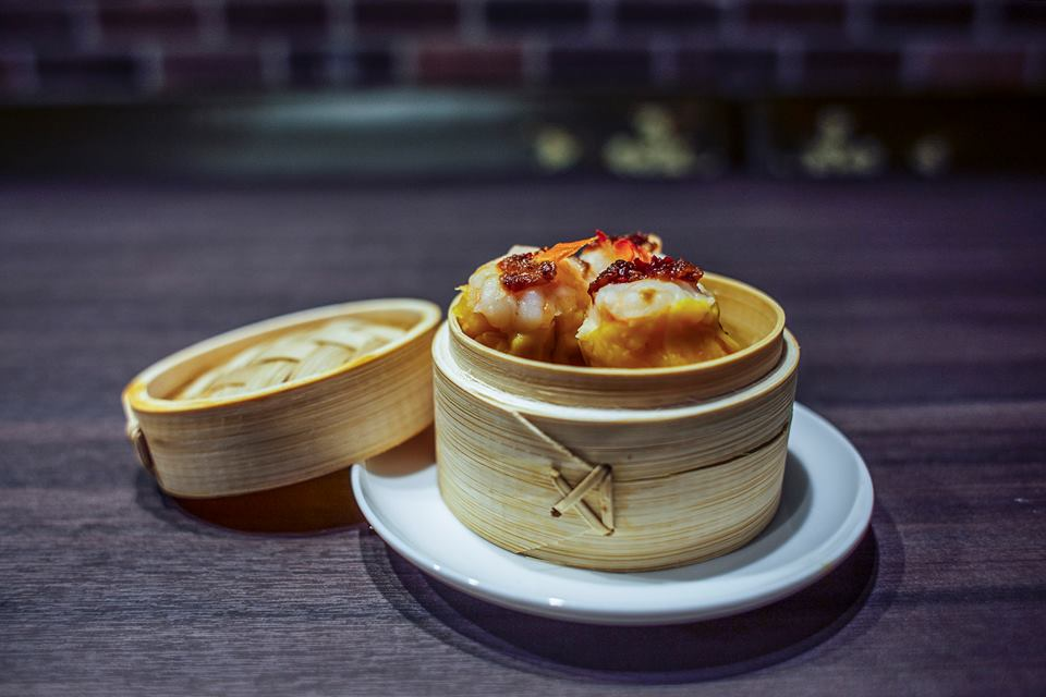 Yauatcha Houston Dim Sum