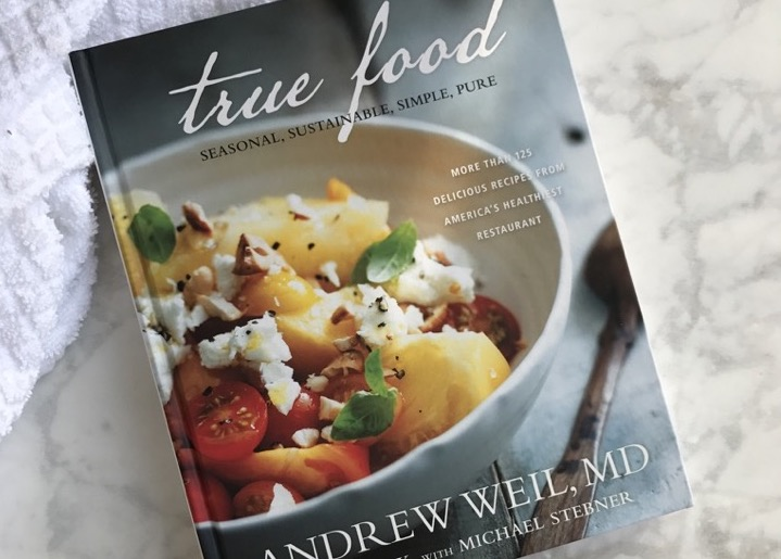 True food kitchen cookbook seasonal sustainable simple pure forumfinder Image collections